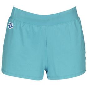arena Icons Beach Shorts Damen mint
